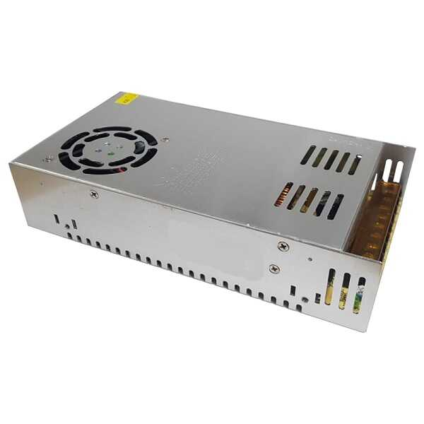 Güç Kaynağı - 48V 7.3A Metal Kasa Switch Mod Adaptör