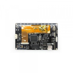 5.0 inch Nextion Enhanced HMI TFT LCD Touch Display - Thumbnail