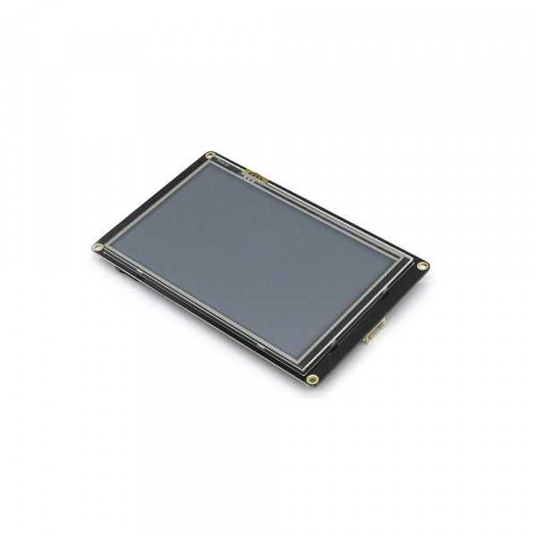 5.0 inch Nextion Enhanced HMI TFT LCD Touch Display