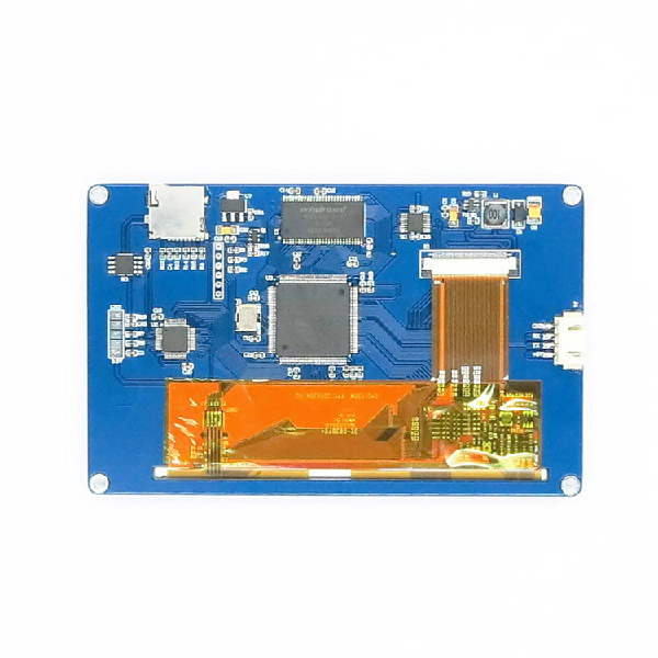 5.0 inch Nextion HMI TFT LCD Touch Display