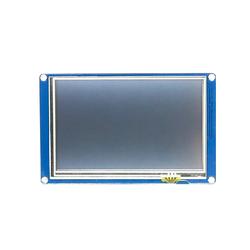 5.0 inch Nextion HMI TFT LCD Touch Display - Thumbnail