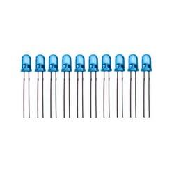5mm Mavi Led - 10 Adet - Thumbnail
