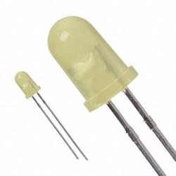 5mm Sarı Led - 10 Adet - Thumbnail