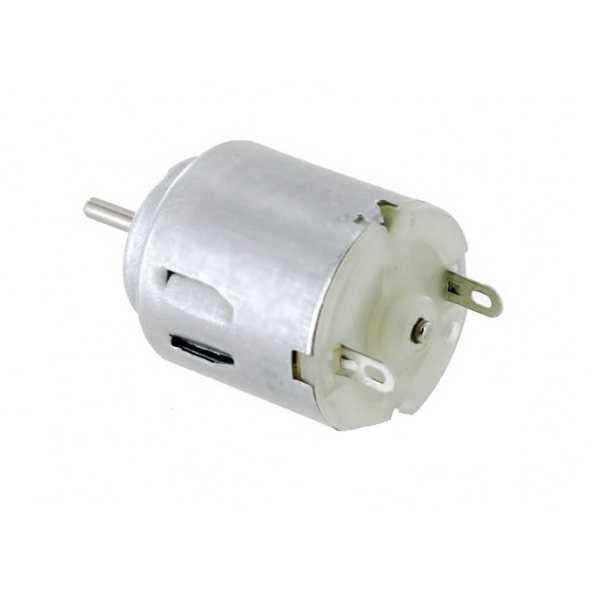 DC Motor - 5V DC Motor
