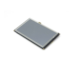 7.0 inch Nextion Enhanced HMI TFT LCD Touch Display - Thumbnail