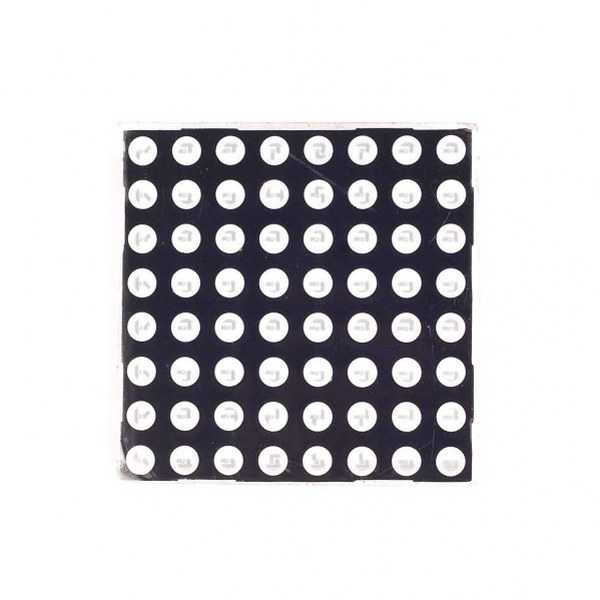 8x8 Dot Matrix Display-60x60mm
