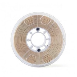 ABG 1.75mm Ahşap - Wood Filament-500 Gram - Thumbnail