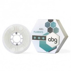 PETG - ABG 1.75mm Beyaz PETG Filament