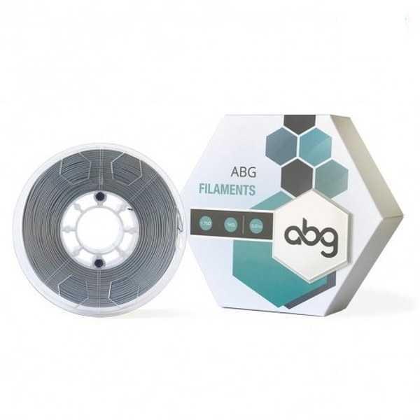 ABG 1.75mm Gümüş PLA Filament
