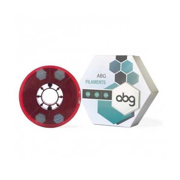 ABG 1.75mm Gümüş STH Filament