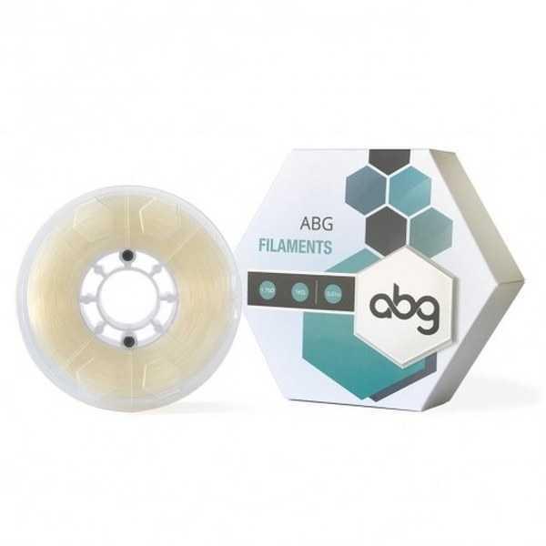 PLA - PLA+ - ABG 1.75mm Naturel Transparan PLA Filament