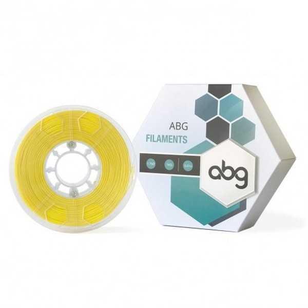 ABG 1.75mm Sarı PLA Filament
