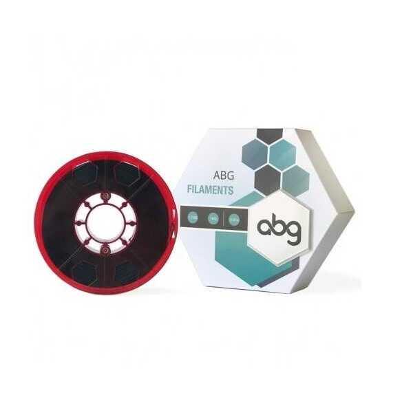 ABG 1.75mm Siyah STH Filament
