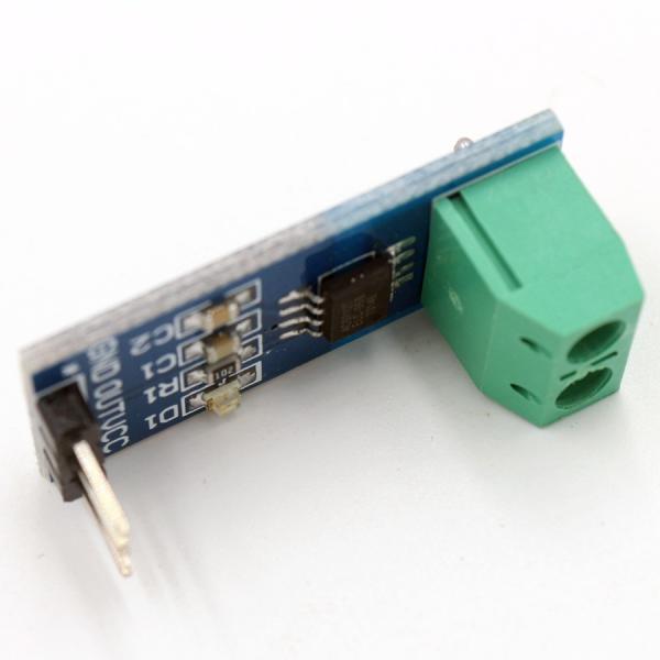 ACS712 Akım Sensörü -5 / +5A
