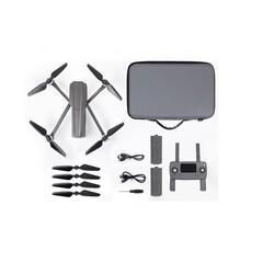 Drone - Multikopter Modelleri - Aden FX 67 Pro 4K Fly More Combo Drone