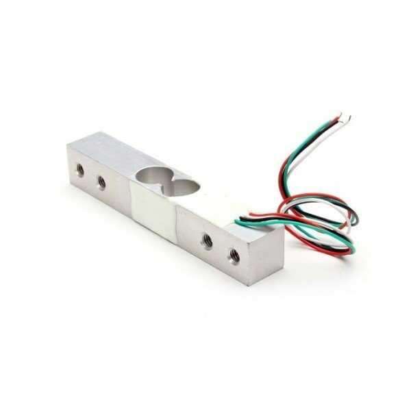 Ağırlık - Ağırlık Sensörü 20 kg - Loadcell