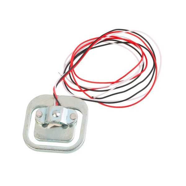 Ağırlık Sensörü - Load Sensor - 50 Kg