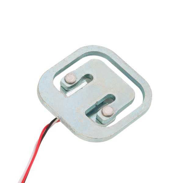 Ağırlık - Ağırlık Sensörü - Load Sensor - 50 Kg