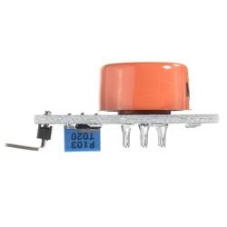 Alkol Gaz Sensörü - MQ-3 - Thumbnail