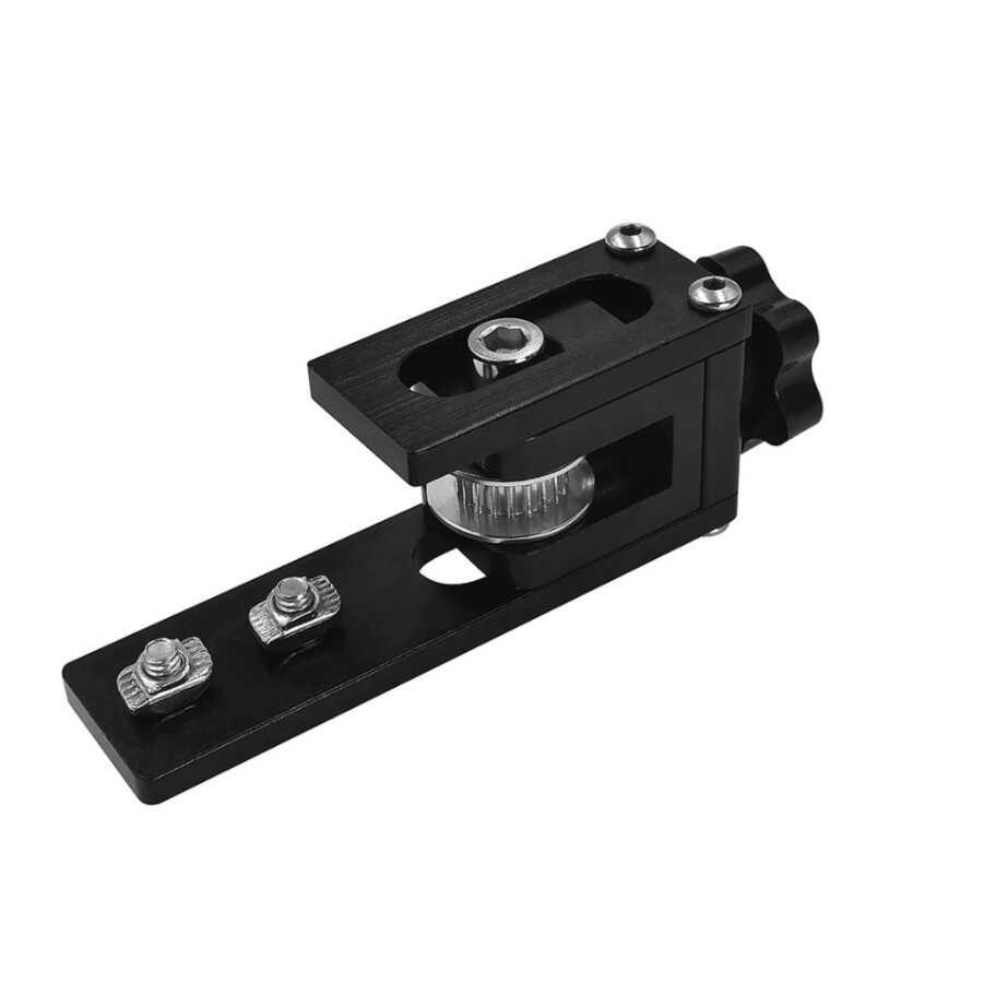 3D Yazıcı X Ekseni GT2 Kayış Gergisi-20x20 Sigma Profil