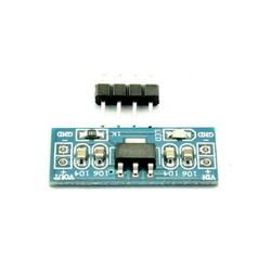 Ams1117 3.3v Voltaj Regülatör Modülü - Thumbnail
