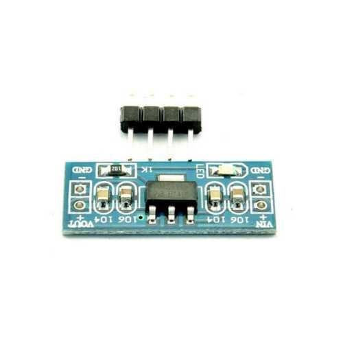 Ams1117 3.3v Voltaj Regülatör Modülü
