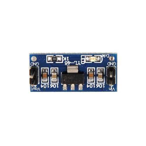 Ams1117 5v Voltaj Regülatörü Modülü