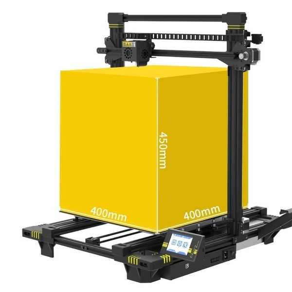 Anycubic Chiron Large Plus - 3D Printer