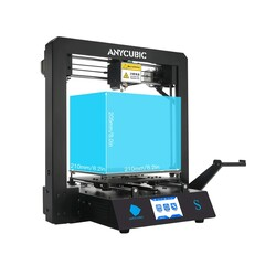 Anycubic I3 Mega S-3D Printer - Thumbnail