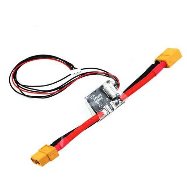 Drone Bileşen ve Yedek Parçaları - APM 2.5 2.6 Güç Modülü XT60