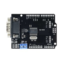 Arduino Can-Bus Shield - Thumbnail