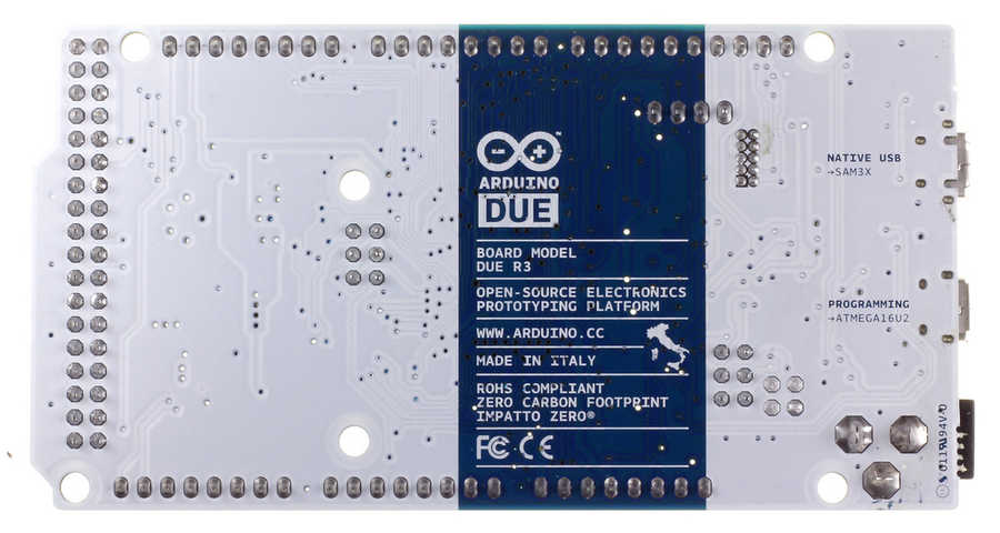 Orijinal Arduino - Arduino Due R3