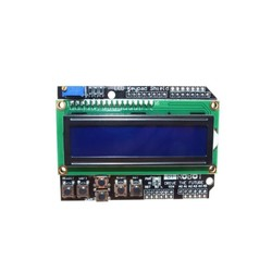 Arduino Keypad Lcd Modülü - Thumbnail