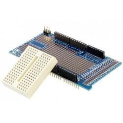Arduino Mega 2560 Proto Shield - Thumbnail