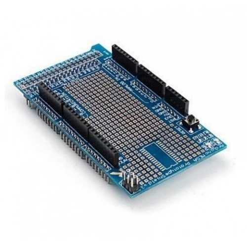 Arduino Mega 2560 Proto Shield
