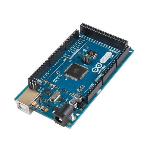 Arduino Mega 2560 R3 (Orijinal Yeni Versiyon)