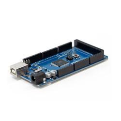 Arduino Mega 2560 R3 (Orijinal Yeni Versiyon) - Thumbnail