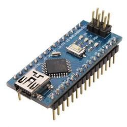 Arduino Nano Klon CH340 - Thumbnail