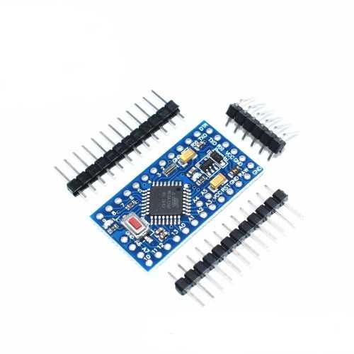 Klon Arduino - Arduino Pro Mini 328 - 3.3V/8MHz