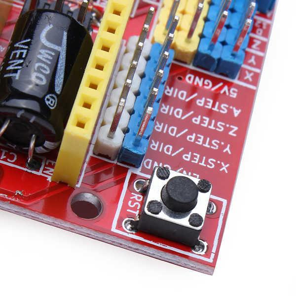Arduino UNO CNC Shield