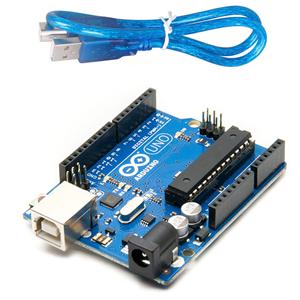 Arduino Uno R3 (Klon)