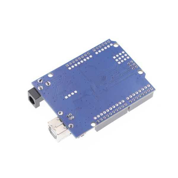 Arduino Uno - R3 SMD Klon