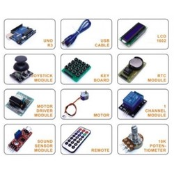 Arduino UNO Ultimate Kit - Thumbnail
