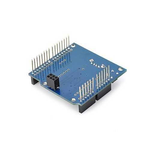 Arduino Uyumlu Sensör - Modül - Arduino USB Host Shield