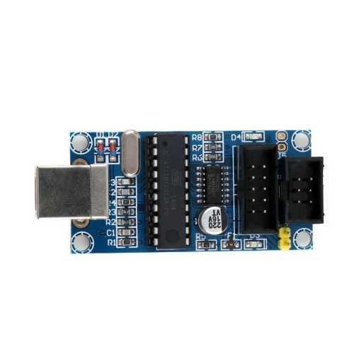 AVR Programlayıcı Kartı - USB Tiny ISP