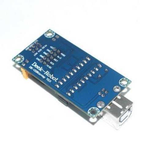 Diğer - AVR Programlayıcı Kartı - USB Tiny ISP