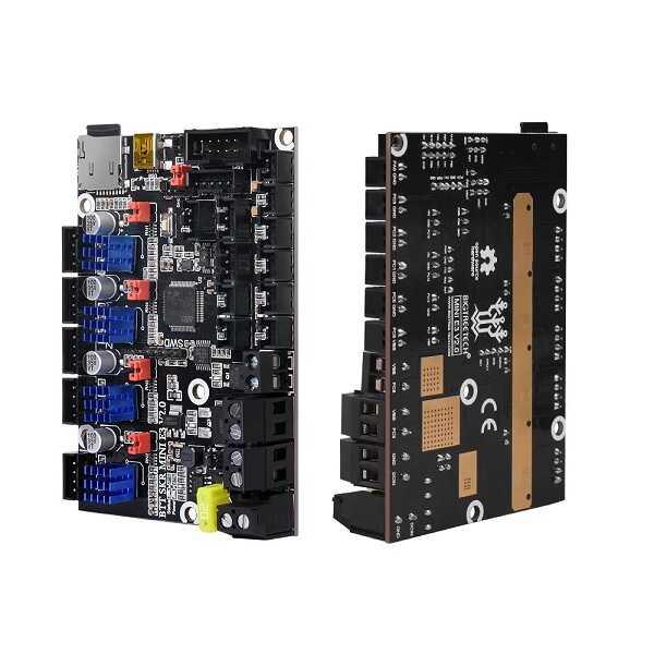 BIGTREETECH SKR- Mini-E3 V2.0 - Entegre TMC2209 - 32 Bit Anakart
