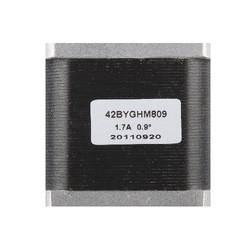 Bipolar NEMA 17 400 Adım 42x48mm 3V Step Motor - Thumbnail