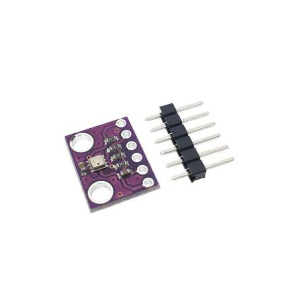 BME 280 Barometrik Basınç Nem ve Sıcaklık Sensör Kartı