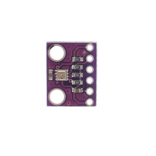 Çoklu Sensörler Kartı - BME 280 Barometrik Basınç Nem ve Sıcaklık Sensör Kartı